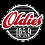 Oldies 105.9 105.9 FM USA, Sheridan