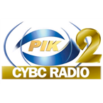 RIK 2 CYBC 2 96.5 FM Cyprus, Paphos