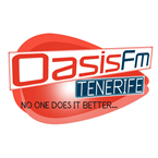 Oasis FM 101.0 FM Spain, Canary Islands