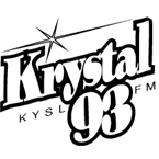 Krystal 93 93.1 FM USA, Aspen