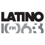Latino 106.3 102.3 FM USA, Mountain View