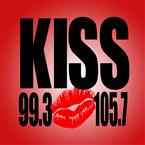 Kiss Richmond 99.3 FM USA, Petersburg