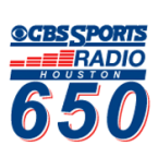 CBS Sports Radio 910 AM USA, Houston