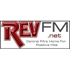 Rev FM 102.7 FM USA, Johnstown