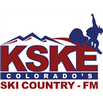 Ski Country 98.3 FM USA, Glenwood Springs