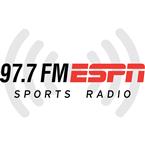 Sports Radio 97.7 97.7 FM United States of America, Saint George