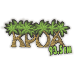 KPOA 107.1 FM United States of America, Wailuku