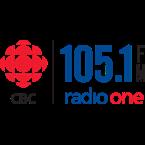 CBC Radio One Rankin Inlet 640 AM Canada, Gjoa Haven