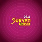 Suryan FM 93.5 FM India, Vijayawada