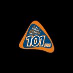 Rádio 101 FM 101.9 FM Brazil, Lages