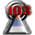 Radio 103 103.0 FM Serbia, Vojvodina