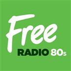 Free Radio 80s 1359 AM United Kingdom, Leicester