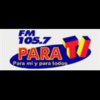 Para-ti FM 103.5 FM Chile, Santiago de los Caballeros