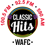 WAFC 92.5 FM USA, Belle Glade