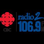 CBC Radio 2 Newfoundland and Labrador 95.5 FM Canada, Baie Verte