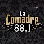 La Comadre 88.1 FM Celaya 88.1 FM Mexico, Celaya