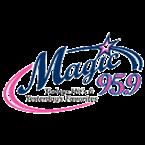 Magic 95.9 95.9 FM USA, Sheridan