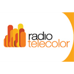 Radio Telecolor International 103.4 FM Italy, Palermo