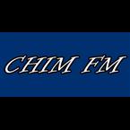 CHIM FM 102.7 FM Canada, Iroquois Falls