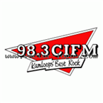 98.3 CIFM 93.1 FM Canada, Chase