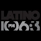 Latino 106.3 106.3 FM USA, Logan
