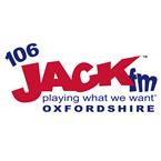 JACKfm Oxfordshire 106.4 FM United Kingdom, Wallingford