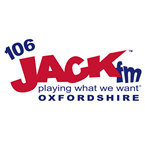 JACKfm Oxfordshire 106.4 FM United Kingdom, Wantage