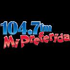 Mi Preferida 104.7 FM 104.7 FM United States of America, Salt Lake City