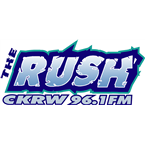 The Rush 98.7 FM Canada, Inuvik
