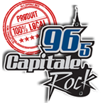 Capitale Rock 107.5 FM Canada, Buckingham