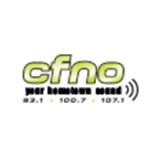 CFNO-FM 107.1 FM Canada, Nakina