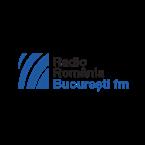 Radio Romania Bucuresti FM 98.3 FM Romania, Bucharest-Ilfov