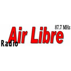Radio Air Libre 87.7 FM Belgium, Brussels