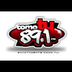 89.1 Como Tu 89.1 FM Dominican Republic, Santiago de los Caballeros