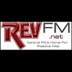Rev FM 88.1 FM USA, Ridgway