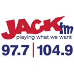 JACKfm 97.7 FM USA, Grand Junction