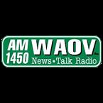 WAOV 97.7 FM USA, Vincennes