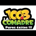 La Comadre 100.3 100.3 FM Mexico, Fortin de las Flores