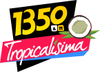 Tropicalisima 1350 96.3 FM Mexico, Salina Cruz