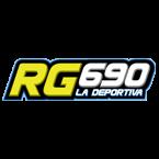 RG La Deportiva 103.7 FM Mexico, Monterrey