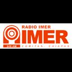 Radio IMER 107.9 FM Mexico, Comitan de Dominguez