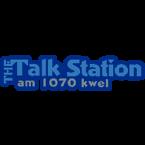KWEL 107.1 FM USA, Midland