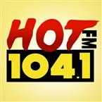 Hot 104.1 101.5 FM United States of America, Saint Peter