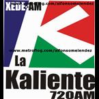 La Kaliente 105.7 FM Mexico, Arteaga