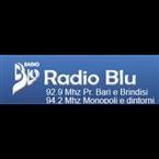 Radio Blu Monopli 94.2 FM Italy