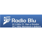 Radio Blu Monopli 94.2 FM Italy, Apulia