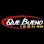 Que Bueno 1280 AM 102.1 FM USA, Manitou Springs