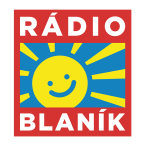 Rádio BLANÍK 87.8 FM Czech Republic, Prague
