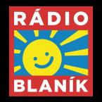 Rádio BLANÍK 95.3 FM Czech Republic, Zlín