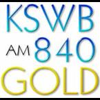 KSWB 98.1 FM United States of America, Seaside